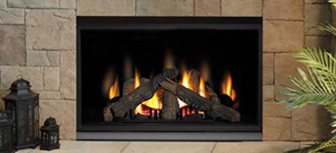 Ottawa Fireplace Heating System